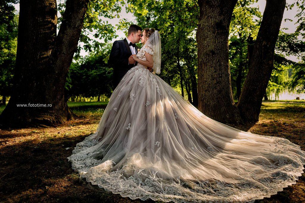 5 locații superbe pentru o ședință foto de nuntă în București - Parcul Tineretului
