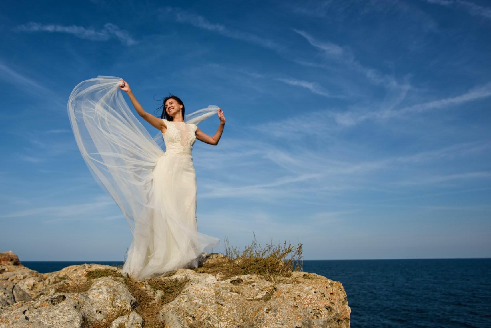 De ce unii fotografi de nunta sunt scumpi si altii foarte ieftini