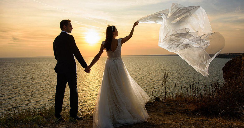 Sedință foto trash the dress - FotoTime Bucuresti