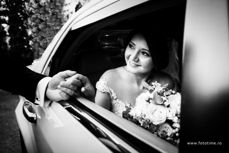 Fotografie de nunta - fototime.ro