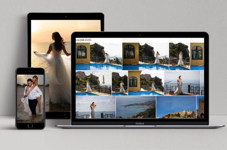 Alegeți chiar voi fotografiile pentru albumul de nunta