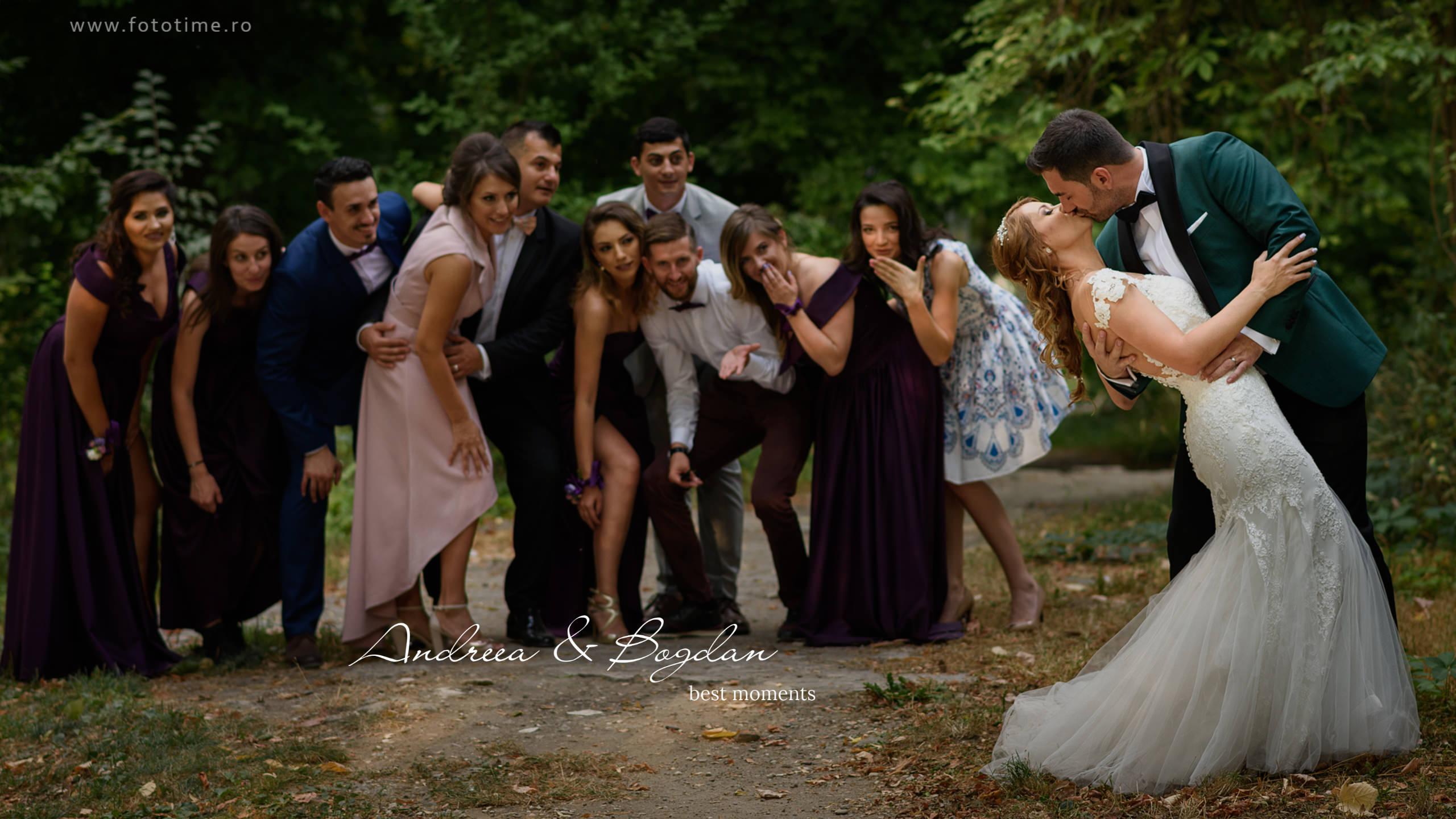Filmare Nunta FotoTime - Filmare nunta Mogosoaia