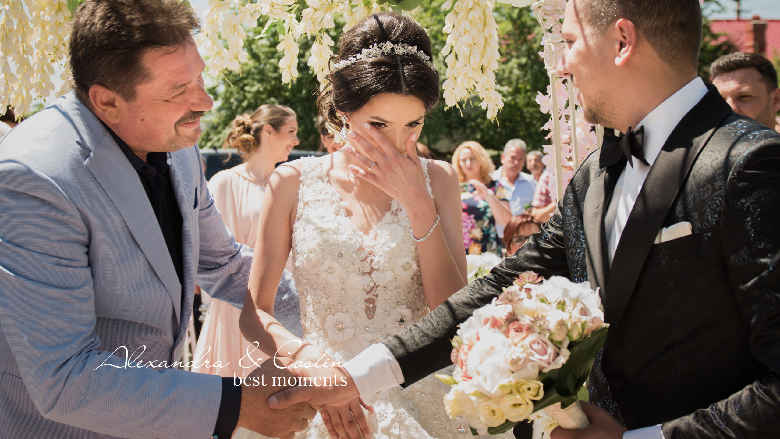 Filmare Nunta FotoTime - Filmare nunta Sinaia