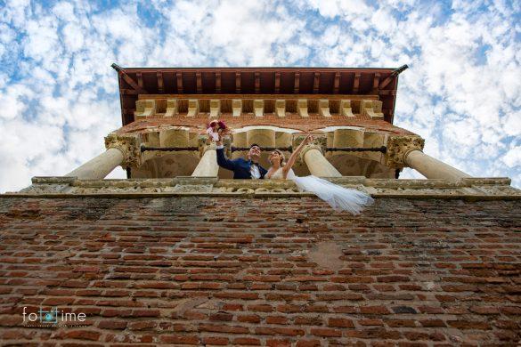 Fotograf Nunta Bucuresti - Sedinta Foto Nuntă Mogosoaia - FotoTime